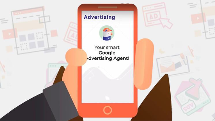 AI based Google Ad in San Francisco Bay Area