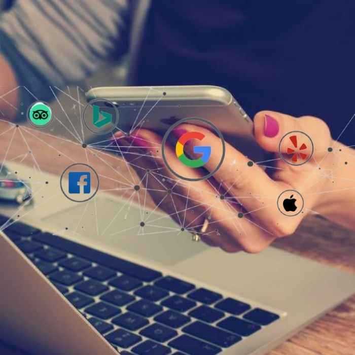 Online Listings Management
